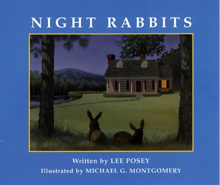 Night Rabbits Cover